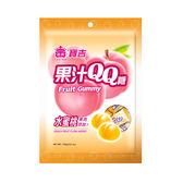 義美 寶吉果汁QQ糖(水蜜桃)176g【愛買】