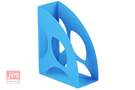 [ABEL] 開放式雜誌盒-B5(水藍)