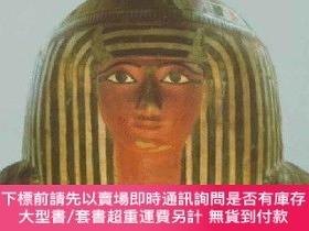 二手書博民逛書店The罕見British Museum Book of Ancient Egypt-大英博物館古埃及圖書Y41