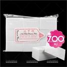 美甲卸甲棉(700片/包)化妝棉[58902]