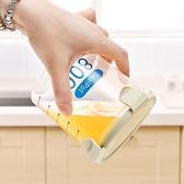 五谷雜糧收納盒儲物罐透明密封罐廚房【千尋之旅】