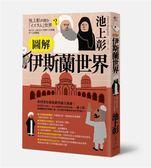 (二手書)圖解伊斯蘭世界