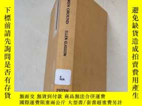 二手書博民逛書店Barren罕見GroundY26171 llen Glasgow Harvest Books 出版1973