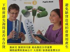 二手書博民逛書店Macmillan罕見Natural and Social Science Primary 3 Pupil s B
