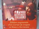 【書寶二手書T1/兒童文學_ZIQ】Le petit théâtre de Rébecca_RÉBECCA DAUTREMER