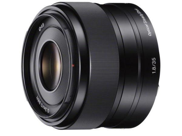 *兆華國際* Sony 35mm F1.8 OSS NEX專用 新力公司貨 三期零利率含稅免運費
