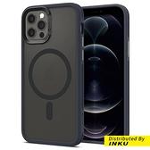 Spigen iPhone 12/Pr/Pro Max Color Brick Mag-防摔保護殼 蘋果 [現貨]