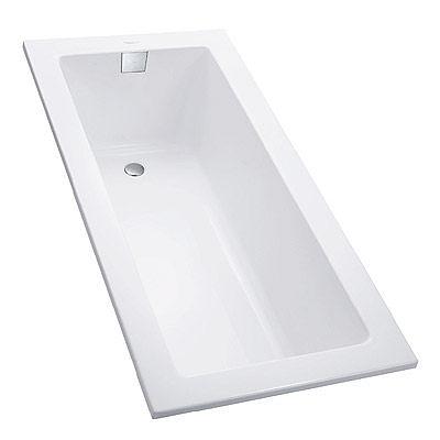 【麗室衛浴】壓克力空缸浴缸  PAY1700E 含原廠落水頭