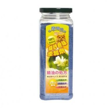Mores 摩爾思 貓砂添加劑 茉莉花香味 850g X 1入