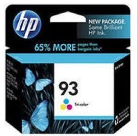 C9361WA HP 93 彩色墨水匣 適用 PSC1510/DJ-5440/ 7830/C318