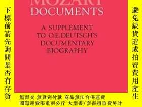 二手書博民逛書店New罕見Mozart DocumentsY255562 Cliff Eisen Stanford Unive