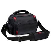 佳能相機包 單反單肩攝影包EOS800D200D二代 60D70D80D600D850D男【快速出貨】