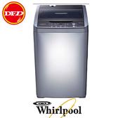 惠而浦 Whirlpool WM07GN 洗衣機 節能省水 7公斤洗衣量 ※運費另計(需加購)