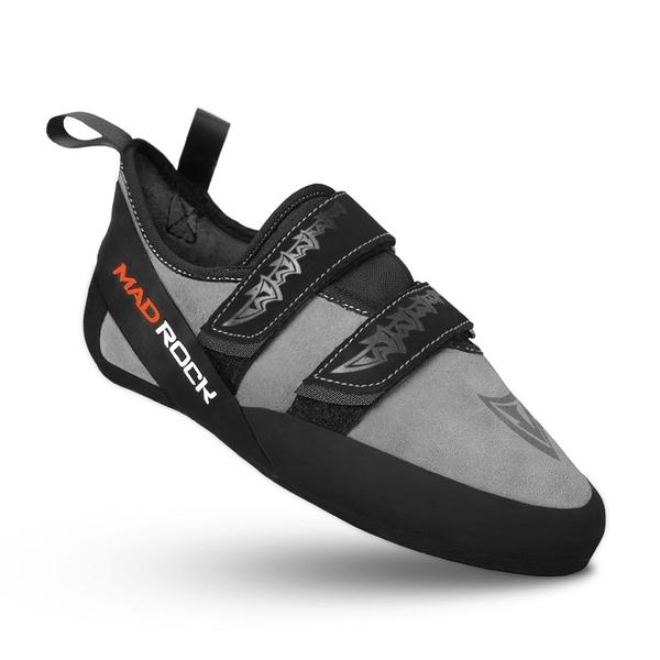 [好也戶外] MAD ROCK Drifter 岩鞋/灰