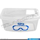 潛水面鏡收納盒  BOX-5 -CL  【AROPEC】