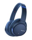 平廣 SONY WH-CH700N 藍色 藍芽耳機 送袋台灣公司貨保固1年 降噪 耳機 ( MDR-ZX770BN新