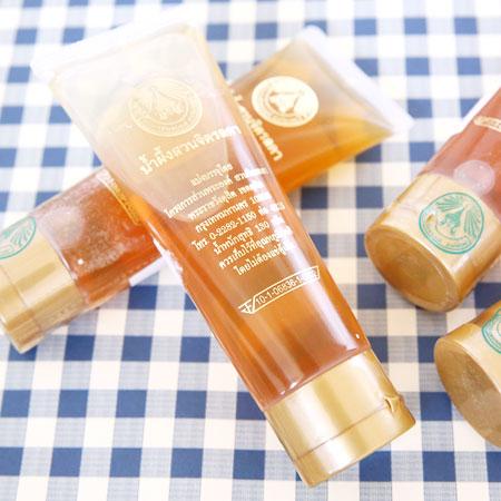 泰國 泰旅必買 皇家蜂蜜 115g 皇家蜂蜜條 管狀包裝 HONEY 泰國蜂蜜 沖泡飲品