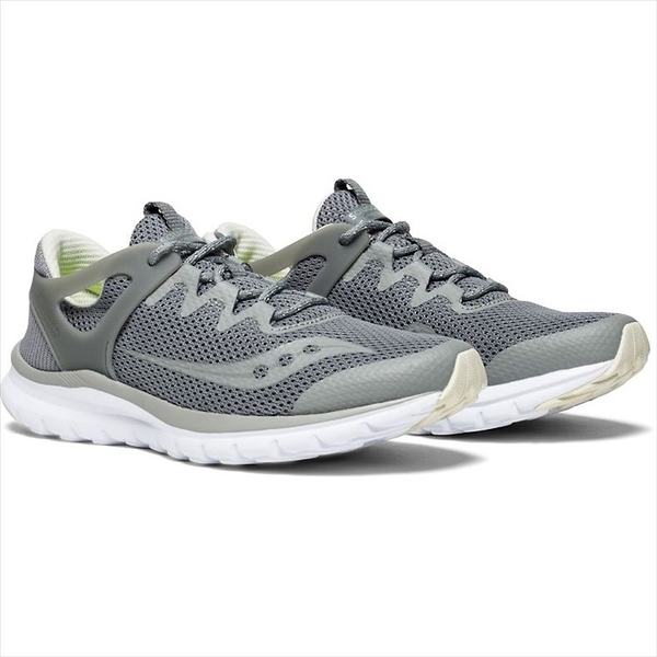 樂買網 Saucony 18SS 輕量 時尚 女慢跑鞋 Liteform Prowess系列 S30009-5 贈1襪