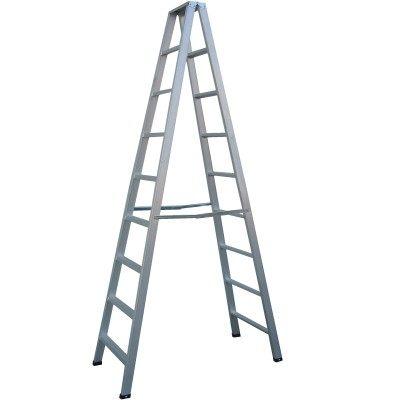 祥江鋁梯-焊接A字梯(一般型)9尺