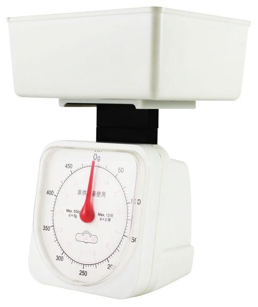 快速出貨★三箭牌料理秤  烘培秤 料理秤 食物秤 彈簧秤 調理秤台 烘焙計量 料理 HI-450-1