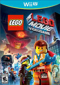 WiiU The LEGO Movie Videogame 樂高玩電影(美版代購)