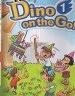 二手書R2YB109年8月四版三刷《國小 英語 Dino on the Go!