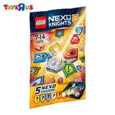 玩具反斗城 LEGO樂高 70373 第2代未來騎士盾牌戰鬥包