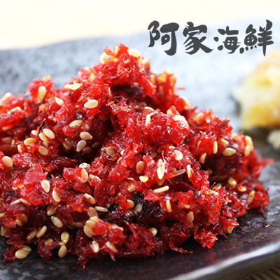 海味鰹魚蝦(蘭陽)1000g±10%/包#涼拌#開封即食#前菜#蝦#冷盤#海師傅#蝦#鰹魚