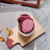 好食光紫地瓜脆片(95gX3包)