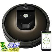 [美國直寄 15個月保固附虛擬牆一個] iRobot Roomba 985 ( 980 新款) 第9代掃地機器人吸塵器