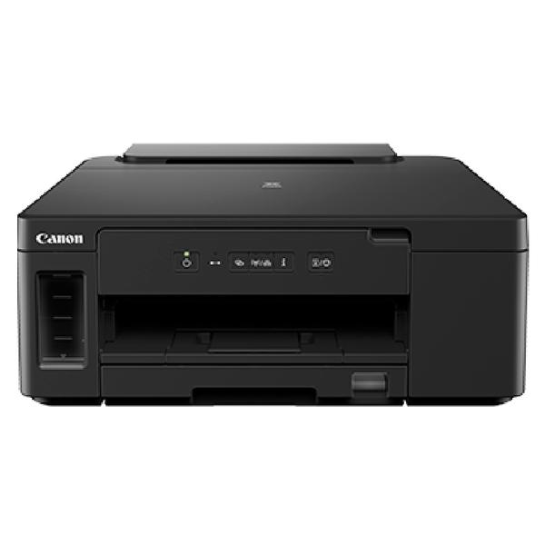 【隨貨送原廠水一黑】Canon PIXMA GM2070 商用連供黑白印表機