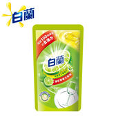 白蘭動力配方洗碗精補充包(檸檬) 800g_聯合利華
