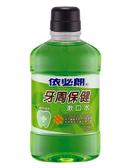 【買一送一】依必朗牙周保健漱口水 綠茶清新 500ml*2