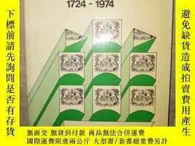二手書博民逛書店At罕見the Sign of the Ship 1724-19