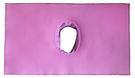 《空氣紫》3D空氣針織布保潔墊5入組