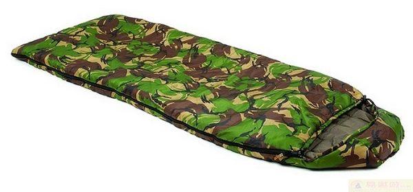 Snugpak 英國睡袋 LS拉柏尼1000 信封型-童款 綠迷彩 S-LPJSR 保暖 登山 露營 極地 【易遨遊戶外用品】