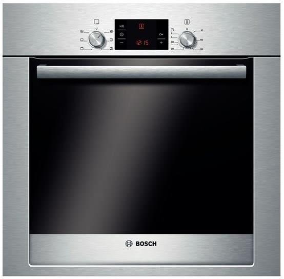 德國 BOSCH 博世 嵌入式電烤箱 HBG23B550J