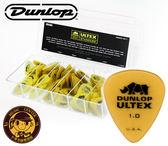 【小麥老師樂器館】Dunlop 4210 (單片) 犀牛 Pick 彈片 撥片 吉他 貝斯 Ultex Standard