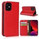 純色蘋果12 Pro翻蓋手機套 防摔蘋果12 mini保護套 商務IPhone 12翻蓋手機殼 皮套iPhone12 Pro Max保護殼
