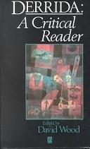 二手書博民逛書店 《Derrida: A Critical Reader》 R2Y ISBN:063116121X│Wiley-Blackwell