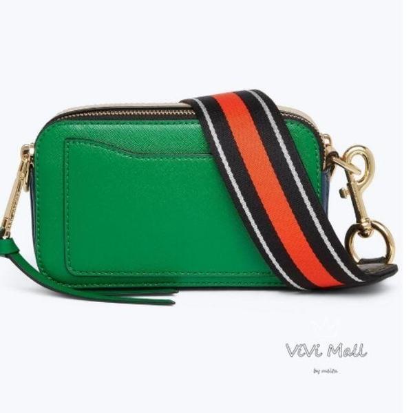『Marc Jacobs旗艦店』 Marc Jacobs|MJ 相機包 斜背包 側背包 肩背包 2019春夏新品