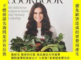 二手書博民逛書店The罕見Healthy Model CookbookY1913