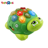玩具反斗城  LEAPFROG 音樂桌遊小烏龜