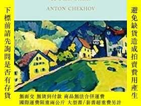 二手書博民逛書店In罕見the Ravine & Other StoriesY19139 Anton Chekhov Macm