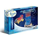 智高GIGO TOYS 電學探索組2.0 科技積木 創新科技系列  #7059R-CN