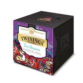 唐寧茶【Twinings】鉑金系列 大吉嶺莊園雙芬茶(2.5gx15入茶包)_2019 限定版