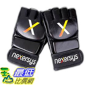 [106 美國直購] Nexersys Gloves 拳擊手套 3/4-Inch protective padding 健身 手套