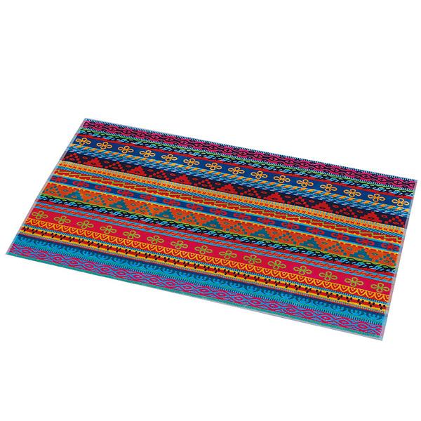 [CAPTAIN STAG]鹿牌 緹花毛毯 130X70cm(UX-6002)