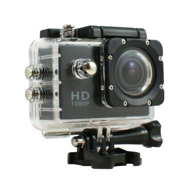 行走天下 G-100 HDR防水型多環境適用行車紀錄器-贈8G記憶卡