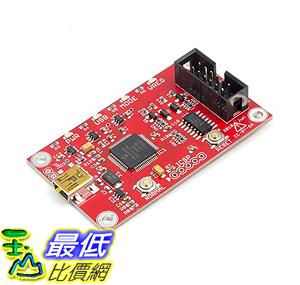 [106美國直購] SeeedStudio - Bus Pirate v3.6 - Universal Serial Interface - DIY Maker Open Source BOOOLE